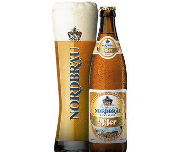 NORDBRÄU '93ER